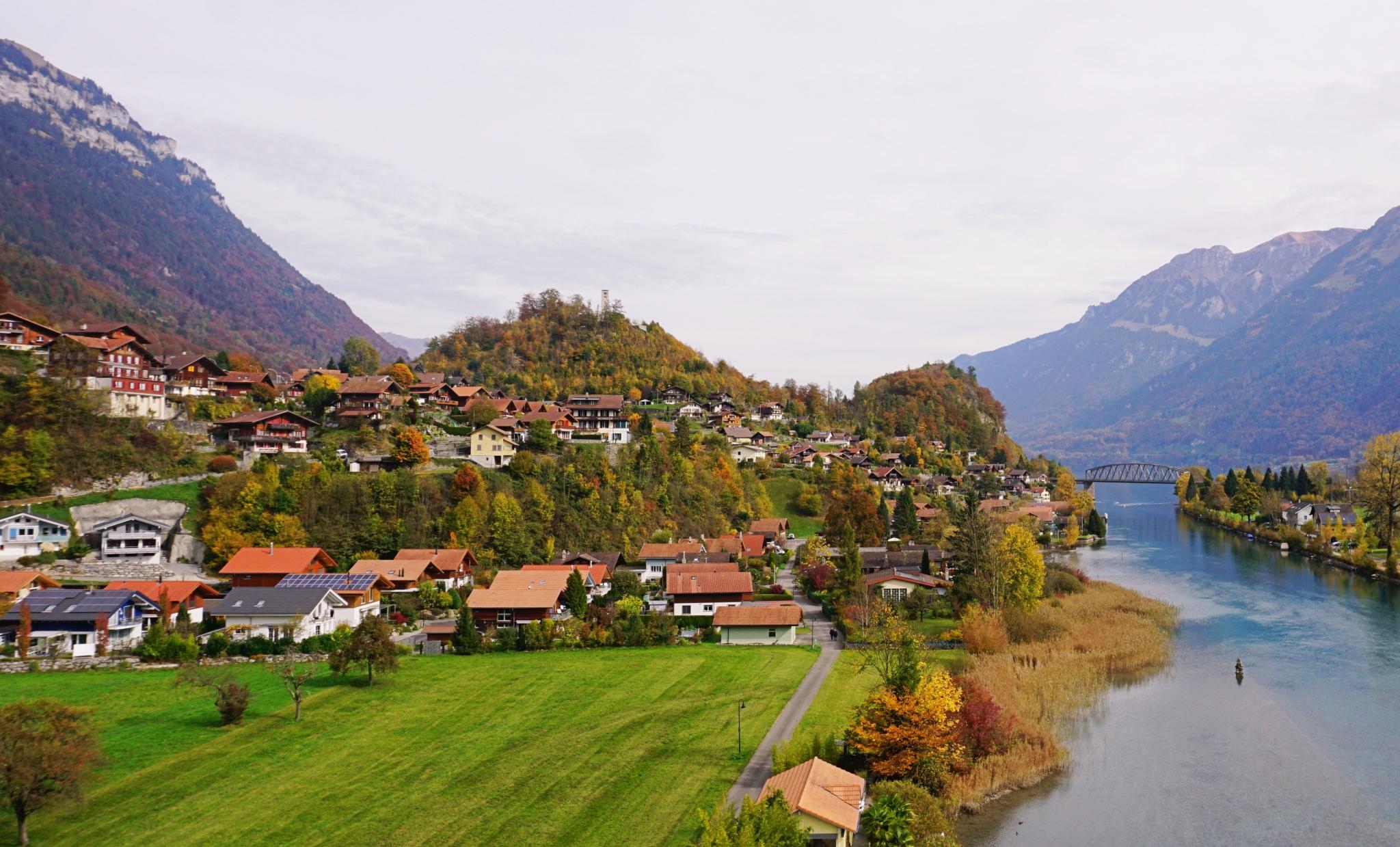Kết quả hình ảnh cho Interlaken – Thụy Sĩ